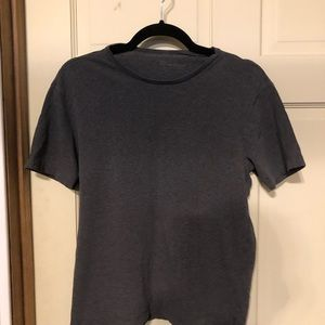 Short Sleeve Basic Tee by Gap Medium